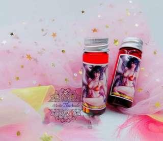 AJ Lex 红玫瑰锁心油น้ำมันกุหลาบแดง 〰 Metta Oil