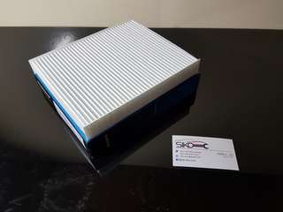 Cabin Filters for Toyota Fortuner/Innova/Hilux