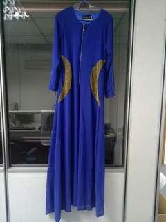 Nasha Fashion Jubah #rayaletgo
