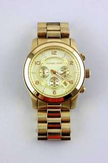 Authentic Michael Kors Watch (Slightly Used)