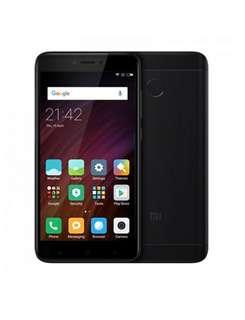 Xiaomi Redmi 4X 16GB black ( Xiaomi Redmi brand)