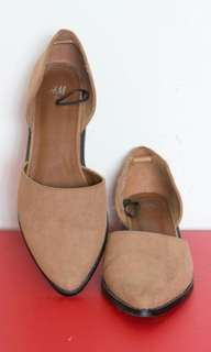 H&M Pointed Shoes