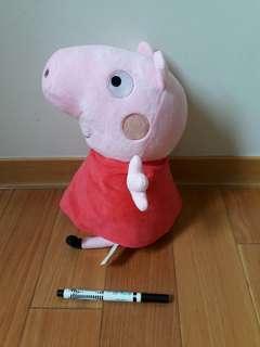 🚚 Peppa Pig 佩佩豬  粉紅豬小妹