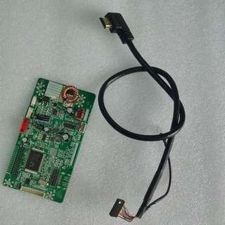 HDMI驅動板 21.5/23.6/27寸LED液晶屏通用