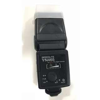YN Speedlite / Flash for Nikon