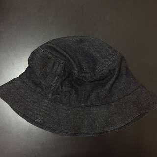 無印良品 漁夫帽