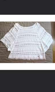 🚚 Hollister針織上衣