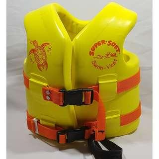 Child X Small Swimming Vest