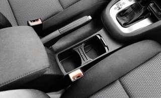 Cardholder for VW Golf Mk6