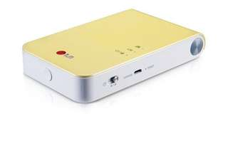 LG PD239 pocket photo printer instant 相片打印機