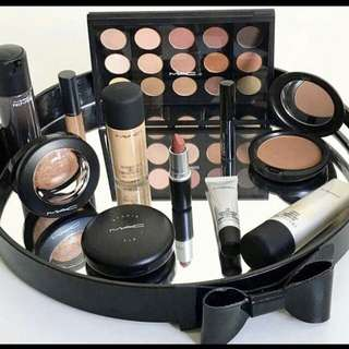 MAC kosmetik