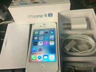 Iphone 4s GPP READY for SALE