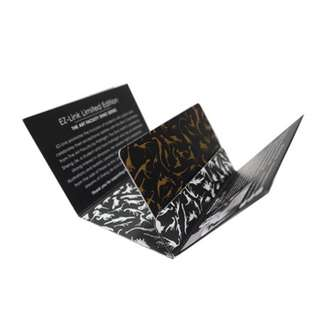 EZ-LINK LIMITED EDITION THE ART FACULTY DINO SERIES (BLACK)