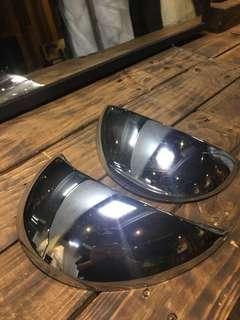 福士甲蟲車燈冚