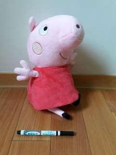🚚 [全新]Peppa Pig 佩佩豬 粉紅豬小妹