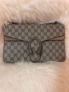 Gucci Dionysus price reflects authenticity