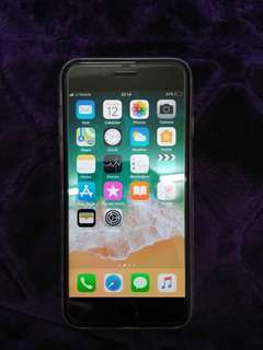 Iphone 6 64gb Import Set (Space Grey)