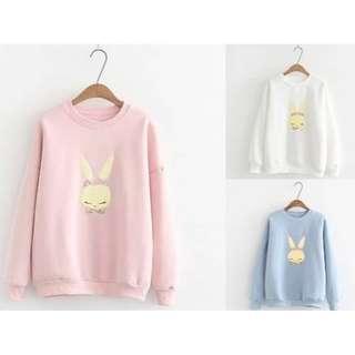Sweater Casual Simply Kelinci