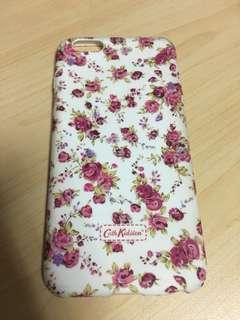Soft Case Cath Kidston Bunga Timbul untuk Iphone 6s