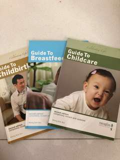 Guide to Babycare