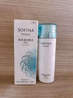 🚚 SOFINA蘇菲娜芯美顏美白瀅潤滲透露升級版-清爽型
