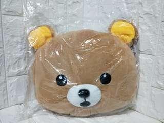 🚚 拉拉熊🐻抱枕
