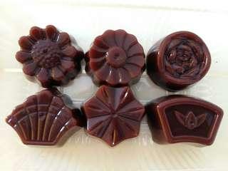 Chocolate Jelly 🇲🇨