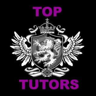 Economics and Chinese tutors with proven track records
