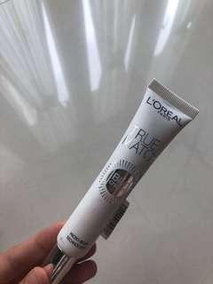 L'ORÉAL True Match Blur Cream untuk Pori2 Besar