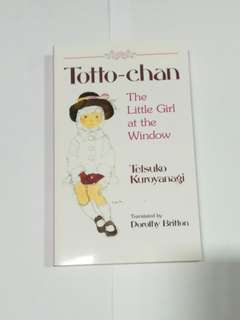 Totto-chan (The Little Girl at the Window)