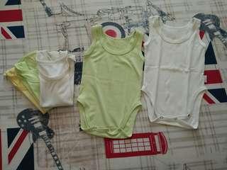 Jumper kazel baby 6bulan size M / singlet jumper