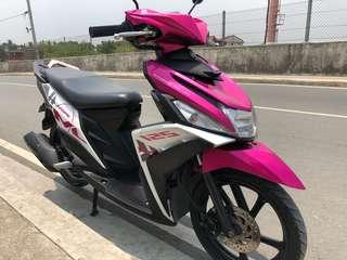Yamaha Mio i 125 m3 2015
