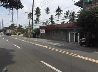 200SQM COMMERCIAL SPACE FOR LEASE