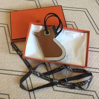 Hermes Camail keyholder