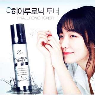 🚚 ✈️現貨+預購✈️🇰🇷韓國 AHC B5玻尿酸高效保濕化妝水( 神仙水)100ml