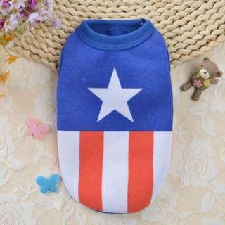 Marvel: Captain America
