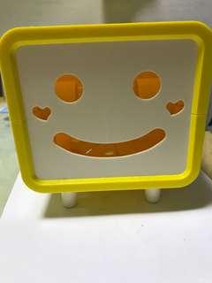 哈哈笑紙巾盒