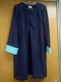 Azie Design Baju kurung #rayaletgo