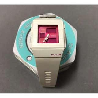 Casio Baby-G Watch White BGA-200-7E3DR