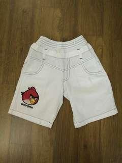 Pants - Angry Bird
