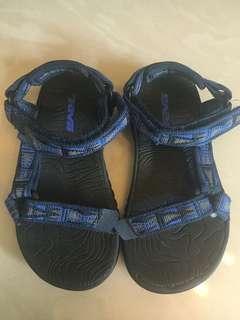 Teva涼鞋 (超新淨)