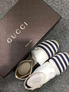 Gucci 草鞋