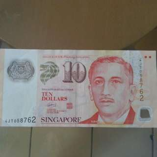 $10/*note Singapore.