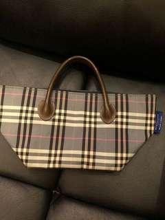 Burberry 小手挽袋