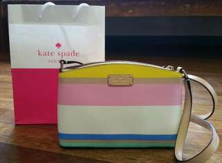 Kate Spade New York (Millie sling bag)