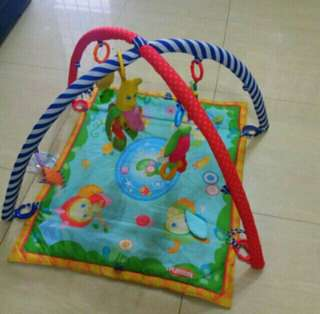 Playskool Baby Play Gym
