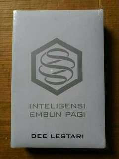 Dewi Dee Lestari Intelejensi Embun Pagi