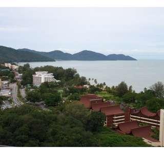 Lovely seaside property in Penang for less than SG$250k