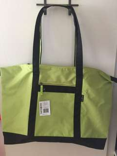 Authentic Samsonite travel tote