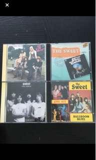 The Sweet (5$ each)